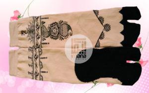 Grosir kaos kaki muslimah di bima dan mataram