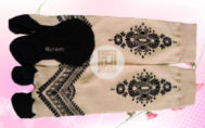 Grosir kaos kaki muslimah murah solo